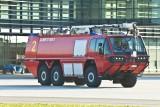 Airport Fire Brigade Rzeszów - Airport Rzeszów