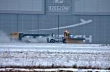 Runway Service - Airport Rzeszów