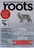 Publicatie / Publication in Roots Magazine