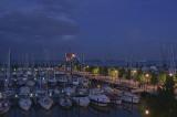 Haven Marinapark Volendam / Marina Harbour Volendam