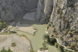 Incesu canyon, Central Turkey