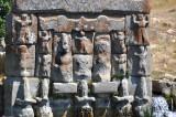 Hittite spring sanctuary, Eflatunpinar, Turkey