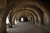 Roman agora in Izmir, Turkey