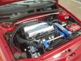 Jackson Simler's 89 CSX-VNT #90 Shelby 16V powered