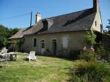 Elliott's house in France - 2013