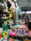 Main market in Hanoi, Veitnam