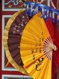 Colorful fans - Old Town, Hoi An, Vietnam