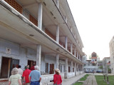 The Tuol Sleng Genocide Museum (the Khmer Rouge's notorious Security Prison S-21) - Phnom Penh, Cambodia