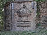 Brick monument in the Pre-Angkorian Hindu temple complex of Sambor Prei Kuk - in the Kompong Thom Province, Cambodia