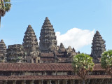 Stunning Angkor Wat - Angkor, Siem Reap Province, Cambodia