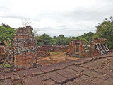 The East Mebon Temple - Angkor, Siem Reap Province, Cambodia
