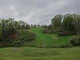 Thayer's Approach - a battlefield site of the siege of Vicksburg - Civil War: Vicksburg National Military Park, Mississippi