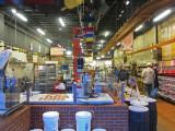 Savannah's Candy Kitchen in downtown Nashville, Tennessee