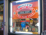 A good deal but not for city boys :-) - in downtown Nashville, Tennessee,