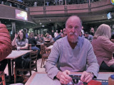 Ken at the Wildhorse Saloon in downtown Nashville, Tennessee