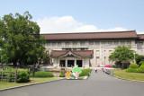 Tokyo National Museum - Honkan Building
