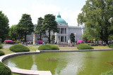 The Hyokeikan Building -  Tokyo National Museum
