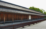 Hyakunin-bansho Samurai Guardhouse near the Ote-mon Gate on the grounds of the Imperial Palace - Tokyo