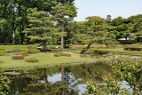 The East Garden of the Imperial Palace - Tokyo