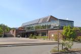 Yamanashi Prefecture Fuji Visitor Center