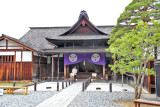 Takayama Jinya - former local government complex dating from the early 1600's c.e. - in Old Town, Takayama