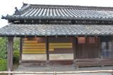 Bansho Guard Station (samurai) at Nijo Castle in Kyoto