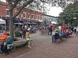 City Market - Savannah
