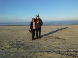 Judy and Richard - East Coast of Tybee Island