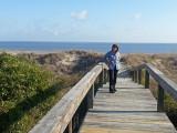 Judy - North Coast of Tybee Island