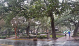 Madison Square - Savannah, Georgia