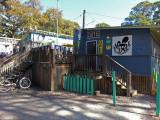 Tybean Art and Coffee Bar (terrific coffee) - Tybee Island