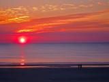 Dawn - East Coast of Tybee Island