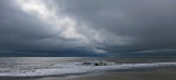 Early morning - East Coast of Tybee Isalnd