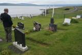 Kirkjugarður Drangnesinga