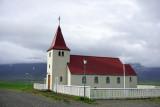 Staðarstaðarkirkja