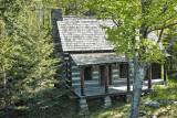 The Jackson Cabin