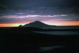 Amak at Sunset