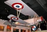 French Nieuport N12 Replica