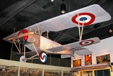 French Nieuport N12
