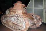 Renault FT17 Tank