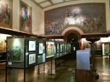 Inside Memory Hall