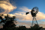Balranald and Yanga - NSW