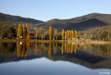 3542b- mount beauty view across pondage