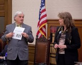 BCHW Legislative Day Jan 27, 2014