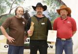 Trailhead Supply Award, Jason Ridon