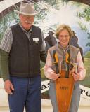 Lopper Award, Cathy Nelson