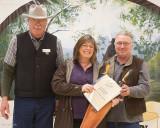 Lopper Award, Bill & Kathy Kassel