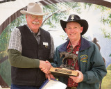 Lifetime Achievement, Ken Carmichael