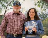 President's Diamond Award, Janelle Wilson