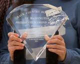 President's Diamond Award